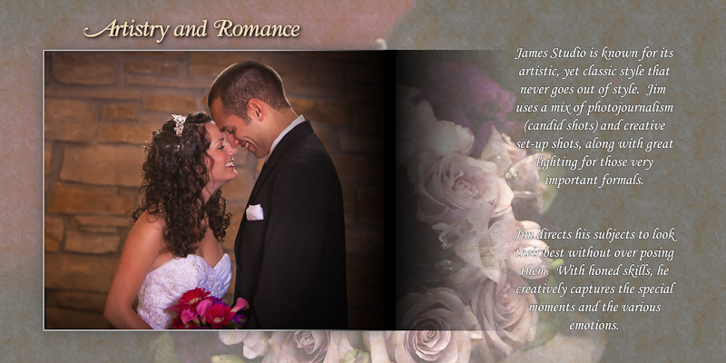 Artistry & Romance